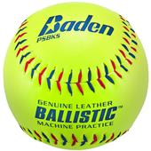 Baden Ballistic Ptching Machine Softballs (DZ)