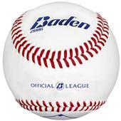 Baden High School NFHS Raised Seam Baseballs 2BBG