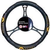 Northwest NCAA Iowa Hawkeyes Steering Wheel Cover