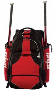 Schutt Large Plus Team Travel Bat Packs