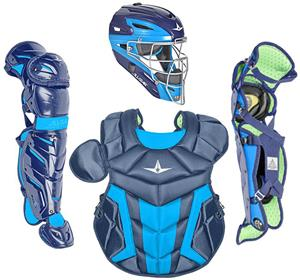ALL-STAR Youth S7 Axis Travel Team Catching Kit