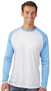 Paragon Adult Bermuda Long Sleeve Tee