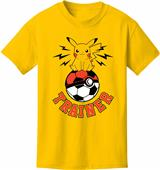 Utopia Adult/Youth Soccer Trainer T-Shirt