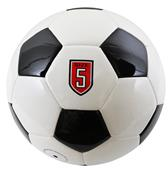 Epic Classic Practice Soccer Ball (Sizes 3, 4, 5)