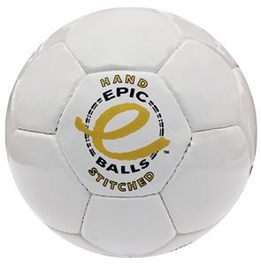 Epic Hand Stitched Pro Soccer Balls