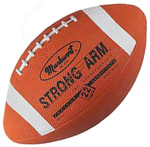Markwort Strong Arm Trainer/Conditioner Footballs