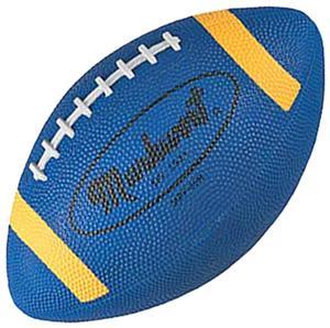 "Markwort Rubber 7.5"" Footballs"