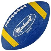 Markwort Rubber Junior Footballs