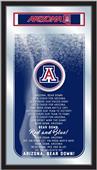 Holland University of Arizona Fight Song Mirror