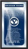 Holland Brigham Young University Fight Song Mirror