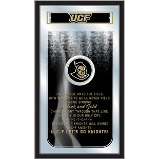 Holland Univ of Central Florida Fight Song Mirror