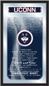 Holland Univ of Connecticut Fight Song Mirror