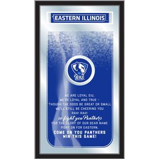 Holland Eastern Illinois Univ Fight Song Mirror