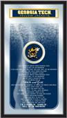 Holland Georgia Tech Fight Song Mirror