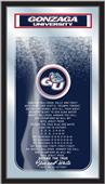 Holland Gonzaga University Fight Song Mirror