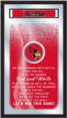 Holland Illinois State Univ Fight Song Mirror