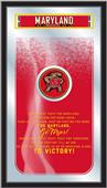 Holland University of Maryland Fight Song Mirror