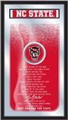 Holland North Carolina State Fight Song Mirror