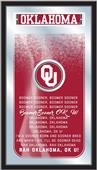 Holland Oklahoma University Fight Song Mirror
