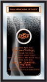 Holland Oklahoma State Univ Fight Song Mirror