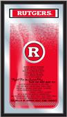Holland Rutgers University Fight Song Mirror