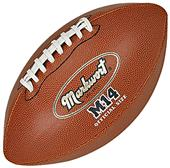 Markwort Synthetic Leather Official Size Footballs