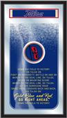 Holland University of Tulsa Fight Song Mirror
