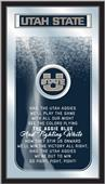 Holland Utah State University Fight Song Mirror