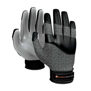 Shock Doctor Ultra Receiver's Gloves
