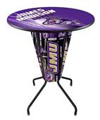 Holland James Madison Univ Lighted Pub Tables