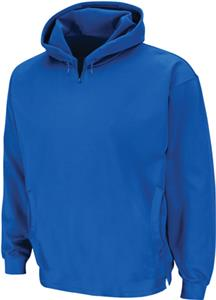 Majestic MLB Therma Base Hooded Fleece - Closeout