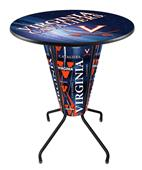 Holland University of Virginia Lighted Pub Tables
