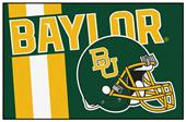 Fan Mats NCAA Baylor University Starter Mat