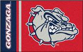 Fan Mats NCAA Gonzaga University Starter Mat