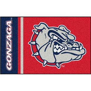 Fan Mats NCAA Gonzaga University Starter Mat