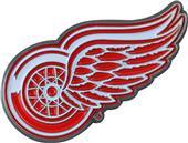 Fan Mats NHL Detroit Colored Vehicle Emblem