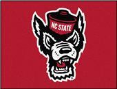 Fan Mats NCAA NC State All-Star Mat