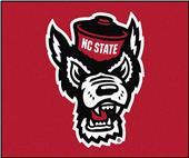 Fan Mats NCAA NC State Tailgater Mat