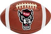 Fan Mats NCAA NC State Football Mat