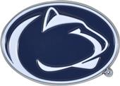 Fan Mats NCAA Penn State Colored Vehicle Emblem
