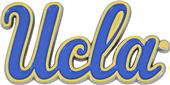 Fan Mats NCAA UCLA Colored Vehicle Emblem