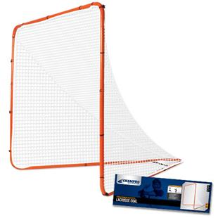 Champro Official 6'x6' Competition Lacrosse Goal