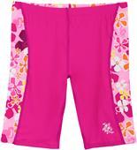 Tuga Swimwear Girls Jammer Swim Shorts