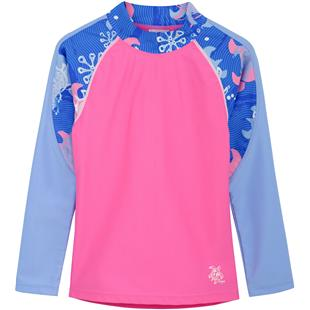Tuga Offshore Long Sleeve Rash Guard