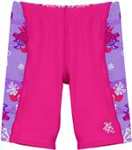 Tuga Girls Jammer Short (UPF 50+)
