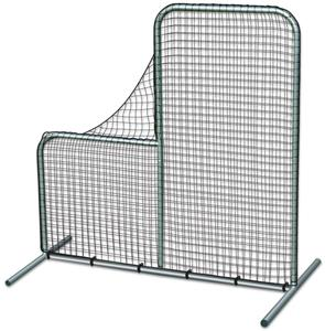 Champro Pitcher's Safety L-Screen 6' or 7'