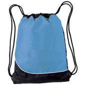 Holloway Day-Pak Water-Resistant Cinch Bags CO