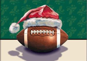 Tossing Horseshoes: Merry Christmas and Happy Holidays
