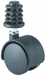 Markwort Metal Ball Rack Caster Wheel Replacement