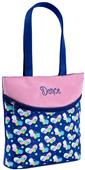 Sassi Designs Butterfly Small Tote
